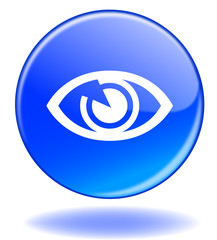 "Bouton ""Voir"" / ""View"" Button (play - eye - symbol)"