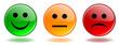 """canvas print picture - Boutons """"Enquete"""" - """"Survey"""" buttons (voting - online - vote)"""