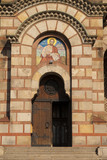 Portal, Belgrade, Serbia poster