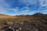 Unendliche Weite - Teneriffa - Endless view - Tenerife poster