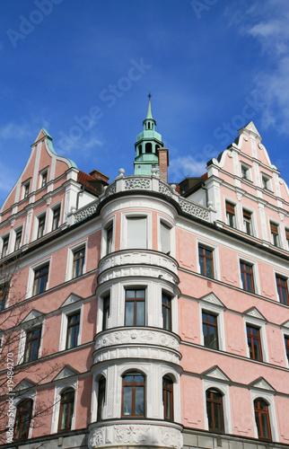 jugendstilhaus, renoviert II
