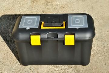 Cassetta per attrezzi ed utensili