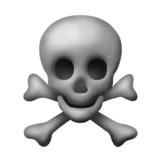 Skull and Crossbones poster