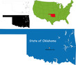 State of Oklahoma, USA