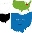 State of Ohio, USA