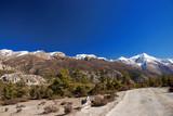 Annapurna Trekking poster