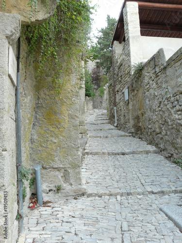 Naklejka Vaison-la-romaine