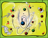 Electro Physics poster