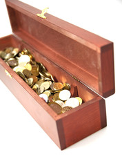 Coins in the Chest