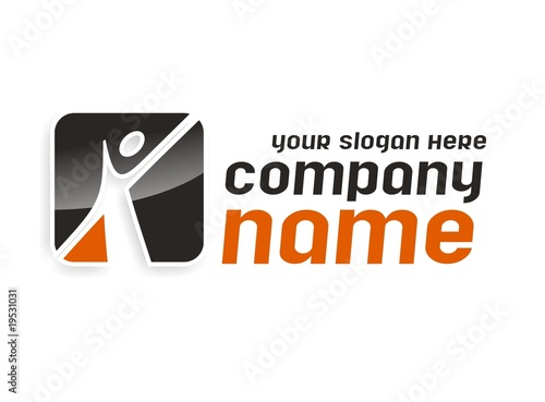 Vector Logo, Business