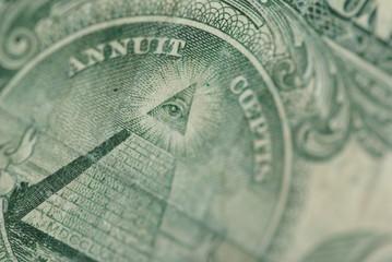 l'oeil du dollar