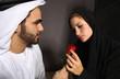 Arabian Valentine