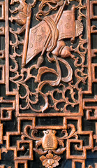 woodcarving windows