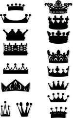 sixteen crown collection