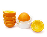 orange juice preparation fruit food diet healthy eating