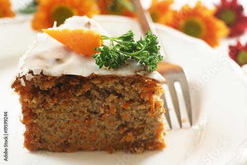 Carrot Cake - 19599244