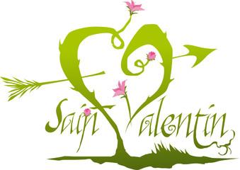 St-Valentin ECOLO