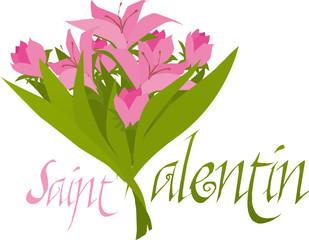 St-Valentin-Bouquet