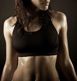 fitness body - 19608013