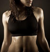fitness lichaam