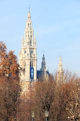 Rathaus no.1