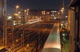 Bahnknoten Hamburg - 19611812