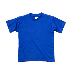 T-Shirt Royal