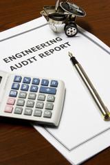 Engineering Audit Report