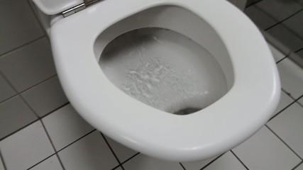 WC Spülung