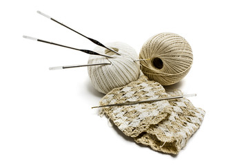 wool and tool