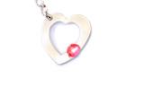 Jewelery heart poster