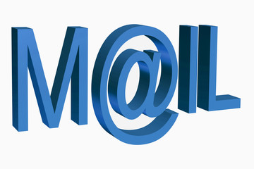 M@il Sign useful EMail sign or symbol