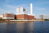Heizkraftwerk Tiefstack - 19659265