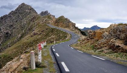 sur les routes de kabylie