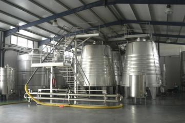 Bodega vitivinícola 853