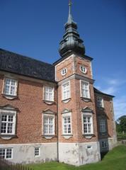 chateau danois