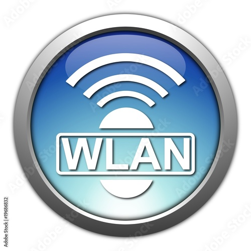 Button WLAN I