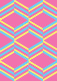 Vector pattern that tiles seamlessly. - 19691811