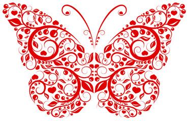Butterfly pattern (pattern series)