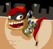 Criminal Thief Activity