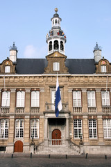 Roermond, Limburg - famous town hall