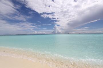 Playa de Maldivas, Diva Island