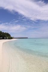 Maldivas,. Isla de Velasaru
