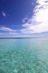 vista desde Overwater, Maldivas