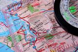 Map Seattle