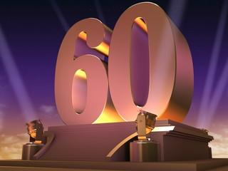 Goldene 60 - Filmstyle
