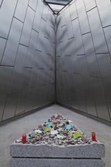 Niedersachsen - Bergen-Belsen, Anne Frank