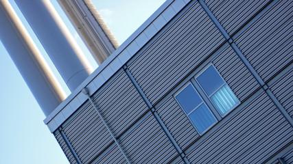 Heizwerk Hafencity Hamburg