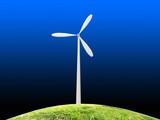 echo energy metaphor poster