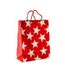 Single shopping bag